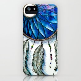 Galaxy of Dreams iPhone Case