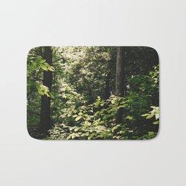 Cramped Forest Bath Mat