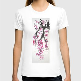 Dreaming of Trees T-shirt