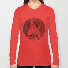 Space Finder Long Sleeve T-shirt