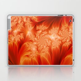 Fractal The Heat of the Sun Laptop & iPad Skin