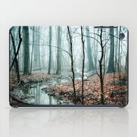 van iPad Cases featuring Gather up Your Dreams by Olivia Joy StClaire