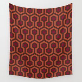 The Shining Area Rug Wall Tapestry