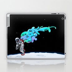 Moonwalk Laptop & iPad Skin