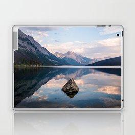 Medicine Lake Laptop & iPad Skin
