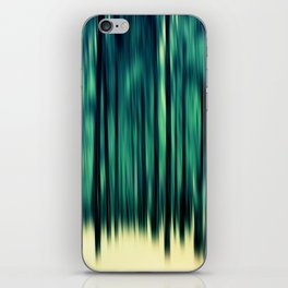 Pineline iPhone Skin