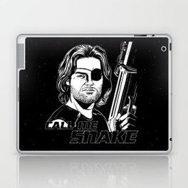 Call Me Snake Laptop & iPad Skin