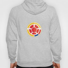 WORLDCUP IS COMING! - COLOMBIA Hoody