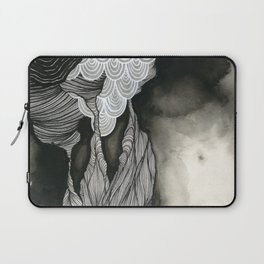 Clouds and Water Laptop Sleeve