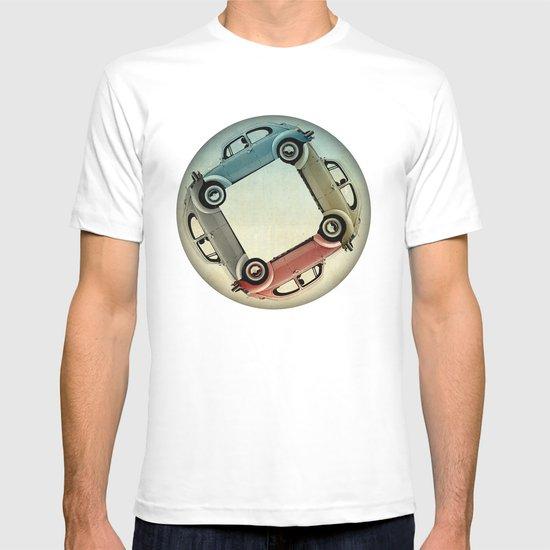 4 more bugs T-shirt