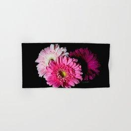 Floral Untitled .01 Hand & Bath Towel