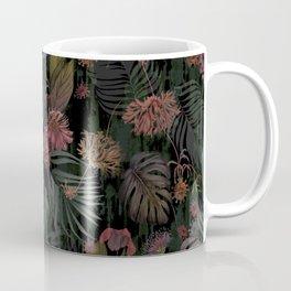 Tropical Iridescence Coffee Mug