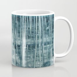 Water Element:  Precipitation Coffee Mug