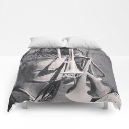 Triste Balada de Trompeta Comforters