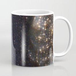 Stargazing into the Night Sky Coffee Mug
