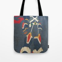 megaman Tote Bags featuring Megaman X by JHTY