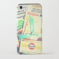 explore iPhone & iPod Cases featuring Explore by Olivia Joy StClaire