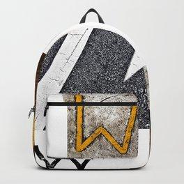W O R K Backpack