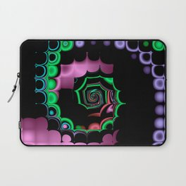 TGS Fractal Abstract Laptop Sleeve