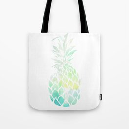 Pineapple Delight Tote Bag