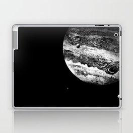 Jupiter & 3 Minions Laptop & iPad Skin
