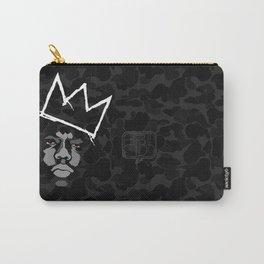 Biggie Basquiat Carry-All Pouch