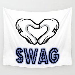 SWAG Wall Tapestry