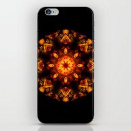 Demon iPhone Skin