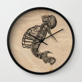 UnBreakable Wall Clock