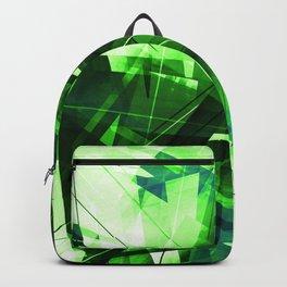 Elemental - Geometric Abstract Art Backpack