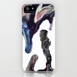 Slimes iPhone Case