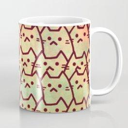 cats 95 Coffee Mug