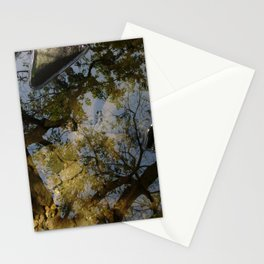 Late Summer Puddle Stationery Cards