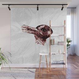 Bunny, or Duck? Wall Mural
