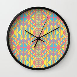 PYB Wall Clock