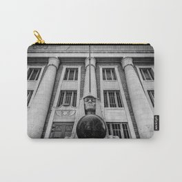 Salt Lake City Masonic Temple Sphinx Carry-All Pouch