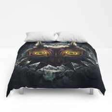 Epic Pure Evil of Majora's Mask Comforters
