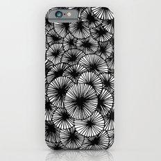 Pinwheels iPhone 6s Slim Case