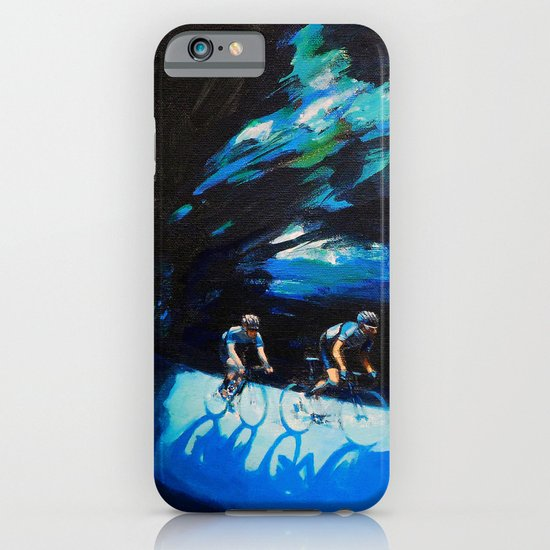 Last Stand iPhone & iPod Case