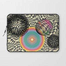 A Trip into the Cosmos Laptop Sleeve