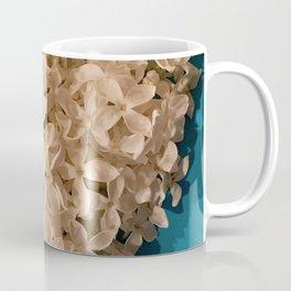 Fill My Heart Coffee Mug
