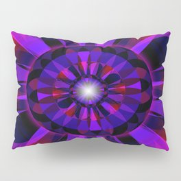 Passion Diamond Pillow Sham