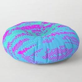 0033-2 (2013) Floor Pillow