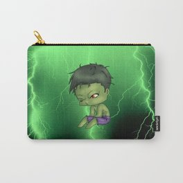 Chibi Hulk Carry-All Pouch
