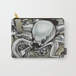 Multitasking Octopus Carry-All Pouch