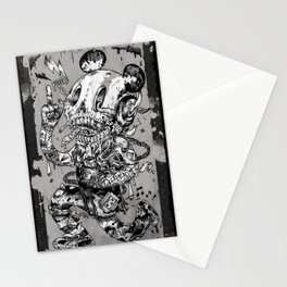 Dickhead Stationery Cards