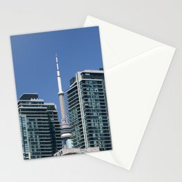 Toronto CN Tower Stationery Cards