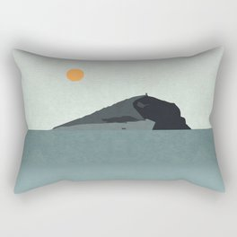 Greek island Attractive Definition Tourist Attraction Rectangular Pillow