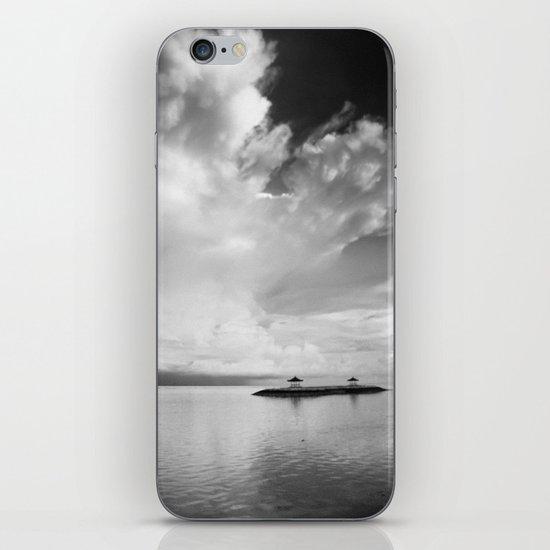 Bali x 3 iPhone & iPod Skin