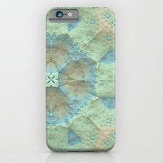 Speak Softly Slim Case iPhone 6s